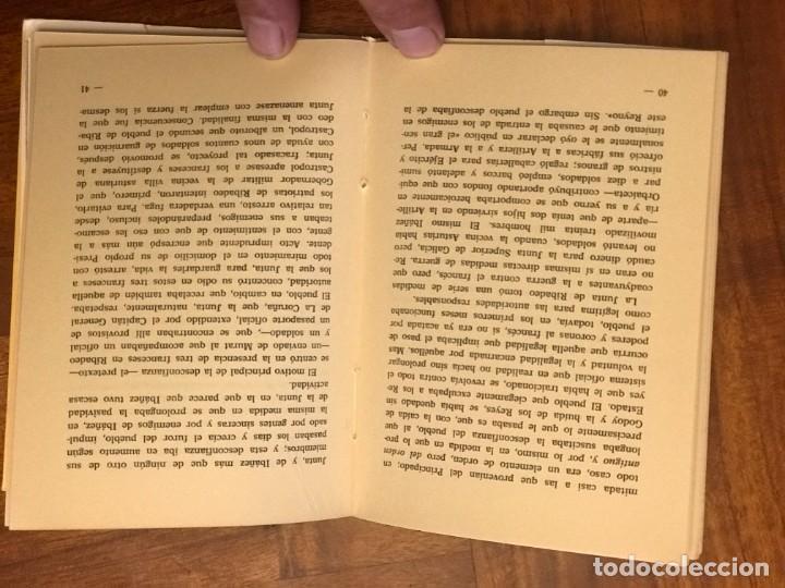 Libros de segunda mano: Gaspar Gómez de la Serna. Viaje a Sargadelos, Lugo, Galicia - Foto 7 - 271429513