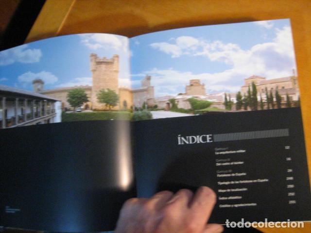 Libros de segunda mano: ATLAS ILUSTRADO DE CASTILLOS Y FORTALEZAS DE ESPAÑA / SUSAETA ... NUEVO ! DE LUJO - Foto 5 - 271430118