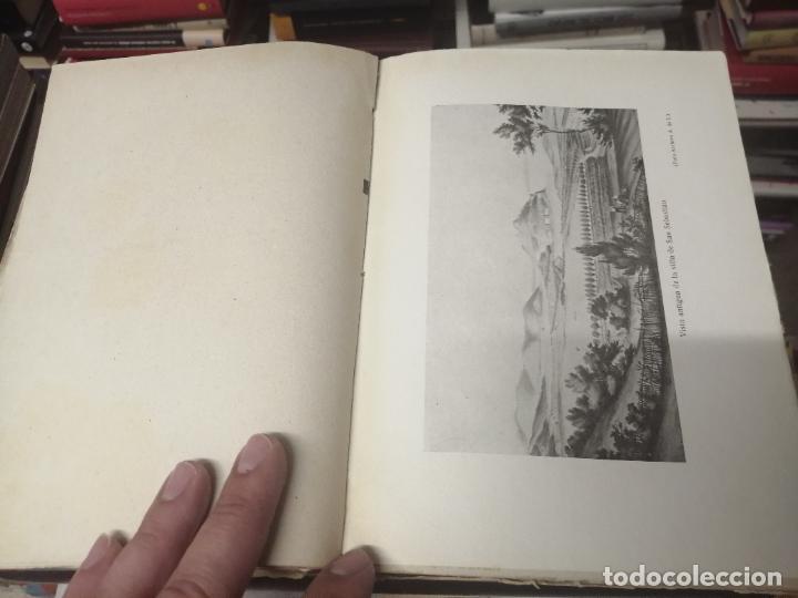 Libros de segunda mano: FELIPE III Y FELIPE IV EN SAN SEBASTIÁN . ADRIÁN DE LOYARTE . 1ª EDICIÓN 1949. - Foto 8 - 271438438