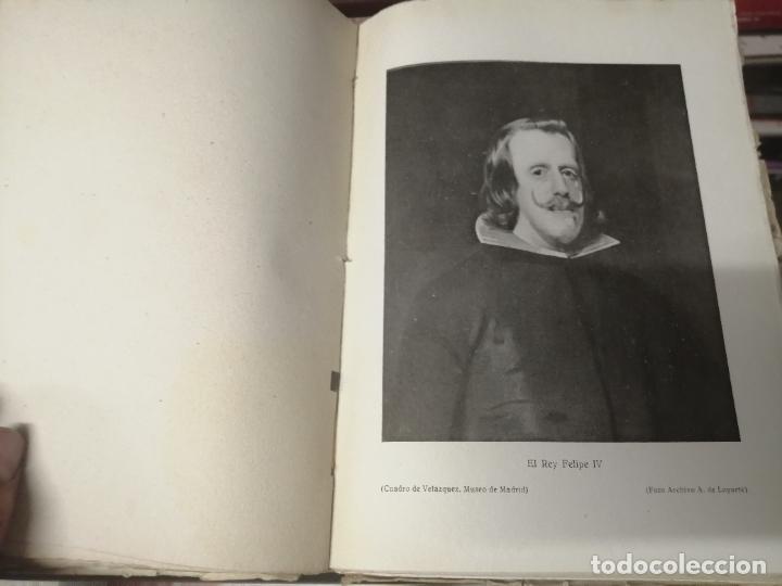 Libros de segunda mano: FELIPE III Y FELIPE IV EN SAN SEBASTIÁN . ADRIÁN DE LOYARTE . 1ª EDICIÓN 1949. - Foto 10 - 271438438