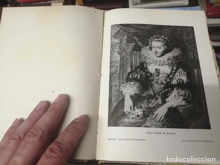 Libros de segunda mano: FELIPE III Y FELIPE IV EN SAN SEBASTIÁN . ADRIÁN DE LOYARTE . 1ª EDICIÓN 1949. - Foto 11 - 271438438