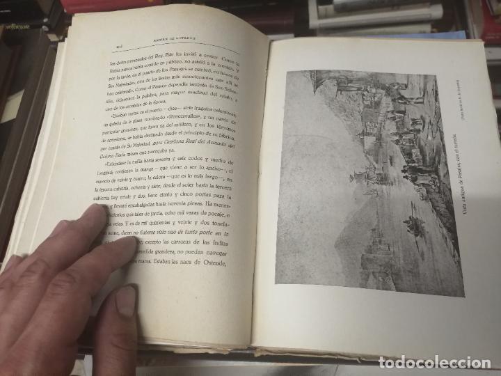Libros de segunda mano: FELIPE III Y FELIPE IV EN SAN SEBASTIÁN . ADRIÁN DE LOYARTE . 1ª EDICIÓN 1949. - Foto 13 - 271438438