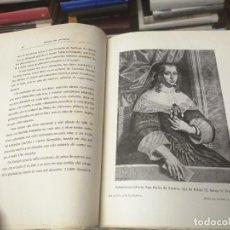 Libros de segunda mano: FELIPE III Y FELIPE IV EN SAN SEBASTIÁN . ADRIÁN DE LOYARTE . 1ª EDICIÓN 1949.. Lote 271438438