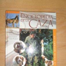 Libros de segunda mano: ENCICLOPEDIA DE LA CAZA - EDITORIAL SUSAETA - DISPONGO DE MAS LIBROS. Lote 272193998