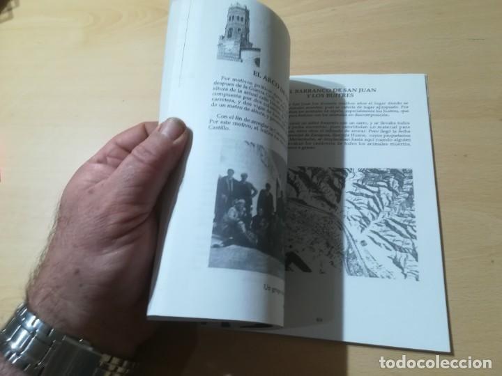 Libros de segunda mano: ALFAJARIN, CUANDO LOS RECUERDOS HABLAN / HERMINIO AZNAR / ZARAGOZA / AH19 ARAGON - Foto 8 - 272728603