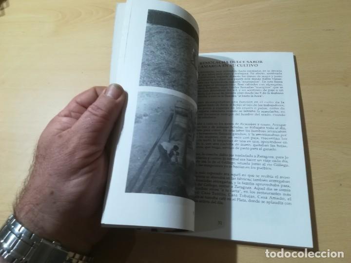 Libros de segunda mano: ALFAJARIN, CUANDO LOS RECUERDOS HABLAN / HERMINIO AZNAR / ZARAGOZA / AH19 ARAGON - Foto 9 - 272728603