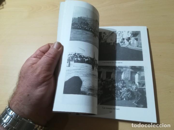 Libros de segunda mano: ALFAJARIN, CUANDO LOS RECUERDOS HABLAN / HERMINIO AZNAR / ZARAGOZA / AH19 ARAGON - Foto 10 - 272728603