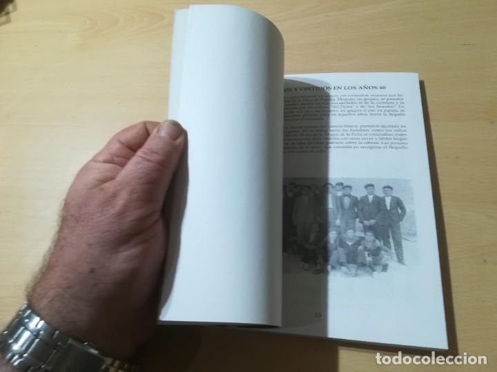 Libros de segunda mano: ALFAJARIN, CUANDO LOS RECUERDOS HABLAN / HERMINIO AZNAR / ZARAGOZA / AH19 ARAGON - Foto 11 - 272728603