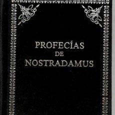 Livros em segunda mão: PROFECIAS DE NOSTRADAMUS - M. MICHEL - HUMANITAS. Lote 272820148