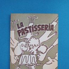 Libros de segunda mano: LA PASTISSERIA - BAIXAS MUNTAÑOLA. Lote 273161583