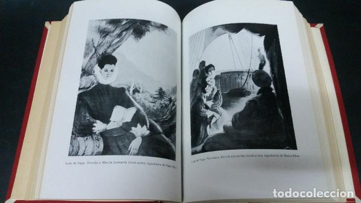 Libros de segunda mano: Revista Bibliográfica y Documental. Archivo general de erudición hispánica. Años 1947 a 1951 - Foto 13 - 269312083