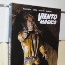 Livros em segunda mão: COMIC - VIENTO MÁGICO - EDITORIAL ALETA - NUEVO SIN ESTRENAR. Lote 274203468