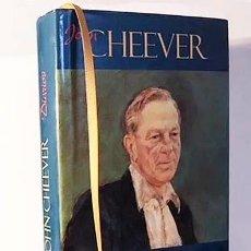 Libros de segunda mano: JOHN CHEEVER : DIARIOS (1ª ED ESPAÑOLA) (THE JOURNALS OF JOHN CHEEVER 1912-1982). Lote 274683218