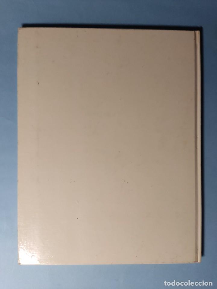 Libros de segunda mano: EL CUERPO HUMANO • EL HOMBRE Y SU ENTORNO • ENCICLOPEDIA TEMÁTICA Nº 6 • Ediciones AFHA 1977 - Foto 12 - 274833643