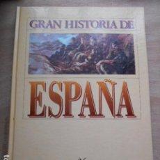 Libros de segunda mano: GRAN HISTORIA DE ESPAÑA Nº 26 LA GUERRA CIVIL. Lote 275071523