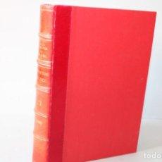 Libros de segunda mano: ROMANCERO HISPANICO TOMO I / RAMON MENENDEZ PIDAL. Lote 275711243