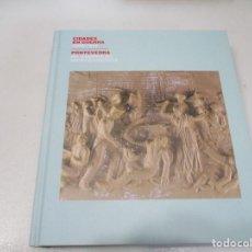 Libros de segunda mano: CIDADES EN GUERRA 1808-1814 . PONTEVEDRA NA GUERRA DA INDEPENDENCIA W8033. Lote 275750483