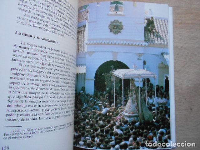 Libros de segunda mano: EL ROCIO MIGUEL ZAPATA GARCIA - Foto 2 - 276653228