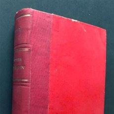Libros de segunda mano: ORÍGENES DEL JUSTICIA DE ARAGÓN / JULIÁN RIBERA TARRAGÓ / ZARAGOZA AÑO 1897. Lote 276742188