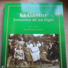 Libros de segunda mano: EL GASTOR INSTANTES DE UN SIGLO. Lote 276794883
