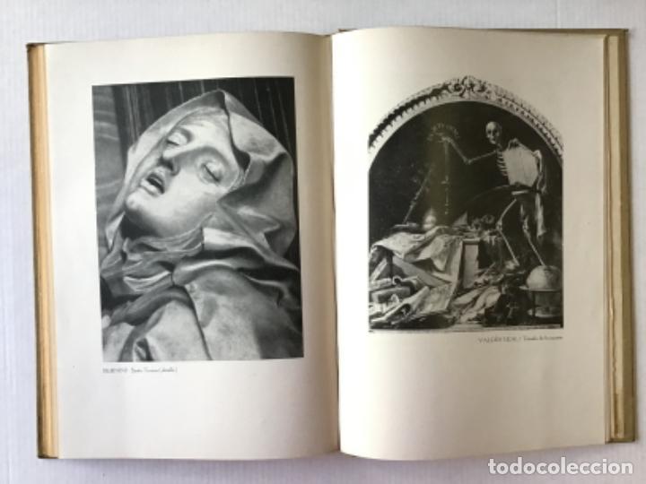 Libros de segunda mano: EL ESPÍRITU DEL BARROCO. Tres interpretaciones. - DÍAZ-PLAJA, Guillermo. - Foto 4 - 123181727