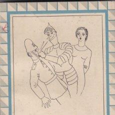 Libros de segunda mano: JOAN BUTER: JARABE DE PALO. Lote 276819678