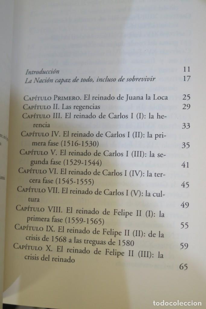 Libros de segunda mano: HISTORIA DE ESPAÑA. CESAR VIDAL. FEDERICO JIMENEZ LOSANTOS. 2 TOMOS - Foto 6 - 276961888
