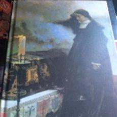 Livros em segunda mão: JUANA LA LOCA - LA CAUTIVA DE TORDESILLAS - MANUEL FERNANDEZ ALVAREZ. Lote 277027818
