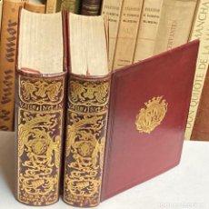Libros de segunda mano: AÑO 1944 OBRAS COMPLETAS DE RAMÓN VALLE-INCLÁN RIVADENEYRA 1ª ED. TIPO AGUILAR AGUAFUERTE CASTRO GIL. Lote 277076063