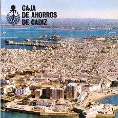 Livres d'occasion: CAJA DE AHORROS DE CADIZ - MEMORIA EJERCICIO 1974 - A-CA-3197. Lote 277081388
