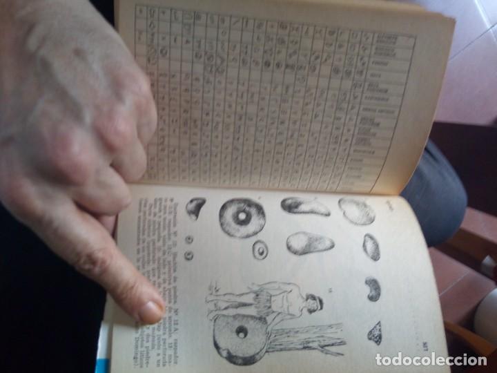Libros de segunda mano: CONSTRUYENDO ARCAS. LOS ENIGMAS DEL PASADO - OSCAR FONCK SIEVEKING - EDT. CRUZ DEL SUR - Foto 3 - 277118808