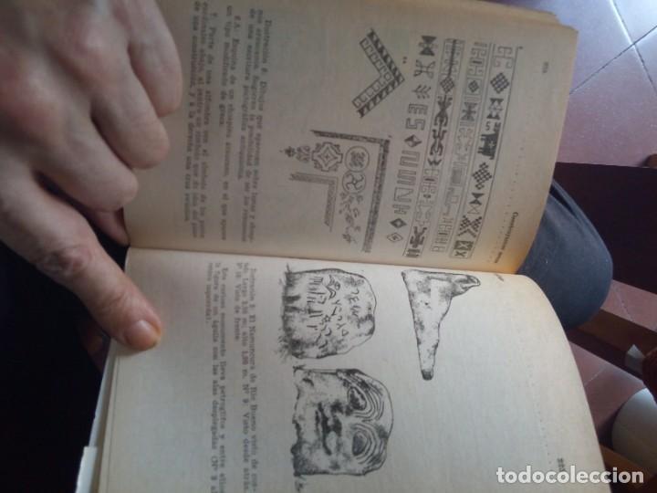 Libros de segunda mano: CONSTRUYENDO ARCAS. LOS ENIGMAS DEL PASADO - OSCAR FONCK SIEVEKING - EDT. CRUZ DEL SUR - Foto 4 - 277118808