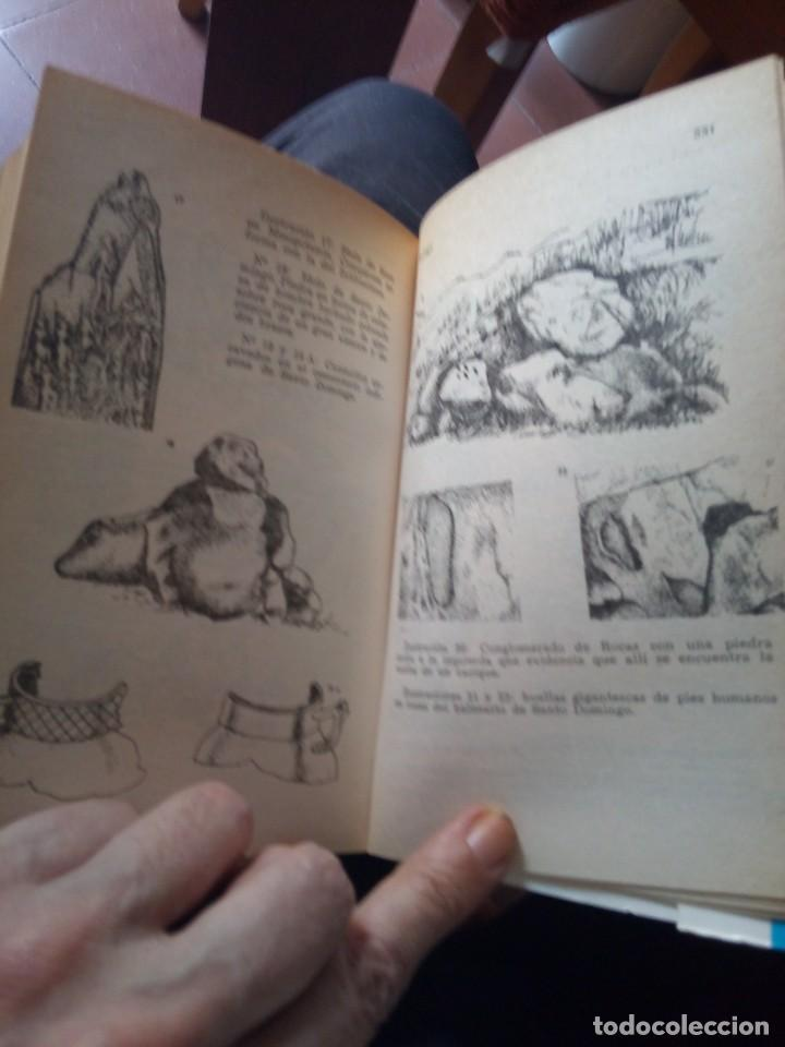 Libros de segunda mano: CONSTRUYENDO ARCAS. LOS ENIGMAS DEL PASADO - OSCAR FONCK SIEVEKING - EDT. CRUZ DEL SUR - Foto 6 - 277118808
