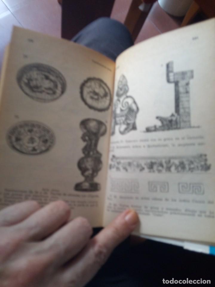 Libros de segunda mano: CONSTRUYENDO ARCAS. LOS ENIGMAS DEL PASADO - OSCAR FONCK SIEVEKING - EDT. CRUZ DEL SUR - Foto 7 - 277118808