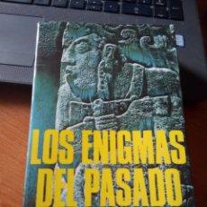 Libros de segunda mano: CONSTRUYENDO ARCAS. LOS ENIGMAS DEL PASADO - OSCAR FONCK SIEVEKING - EDT. CRUZ DEL SUR. Lote 277118808