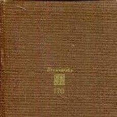 Libros de segunda mano: EL DEVENIR DE LAS ARTES GILLO DORFLES, ED FCE 170. Lote 277138803