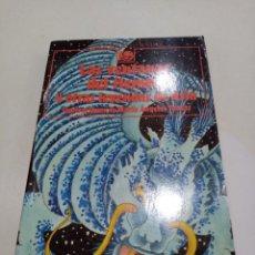 Libros de segunda mano: COL. LABOR BOLSILLO JUVENIL - LAS VENTANAS DEL VIENTO Y OTRAS LEYENDAS DE ASIA. Lote 277183098