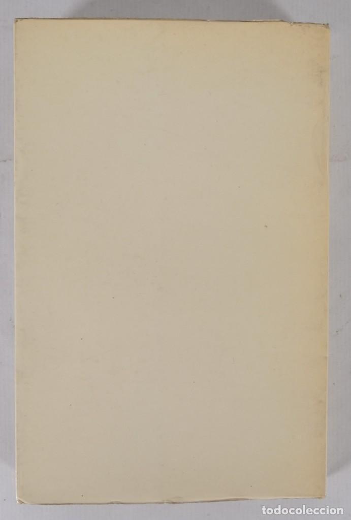 Libros de segunda mano: Forma y visión de El diablo mundo de Espeonceda-Joaquín Casalduero-Ed.Jose Pornua Turanzas 1975 - Foto 2 - 277283303