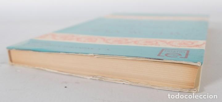 Libros de segunda mano: Forma y visión de El diablo mundo de Espeonceda-Joaquín Casalduero-Ed.Jose Pornua Turanzas 1975 - Foto 4 - 277283303