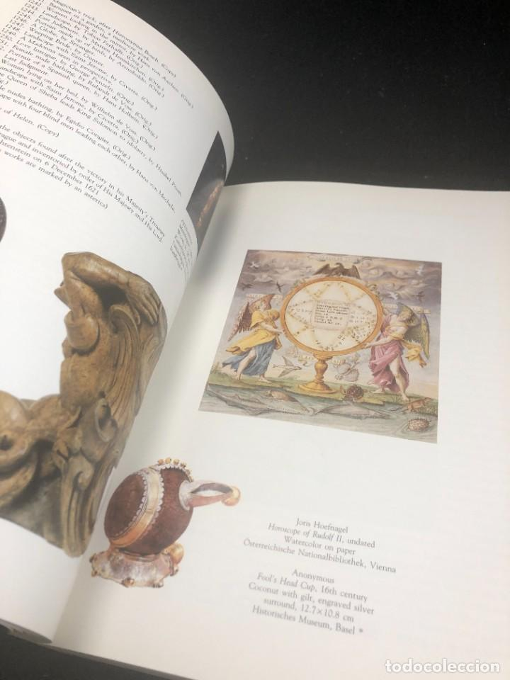 Libros de segunda mano: The Arcim boldo effect. Milan Bompiani. 1987, edición en inglés. - Foto 7 - 277435043