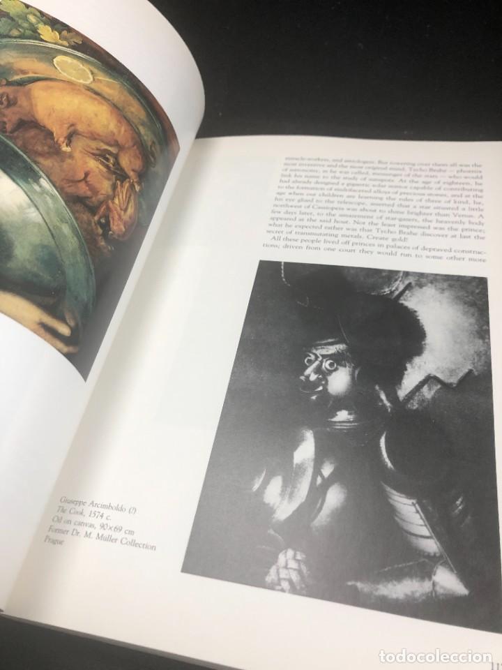 Libros de segunda mano: The Arcim boldo effect. Milan Bompiani. 1987, edición en inglés. - Foto 8 - 277435043
