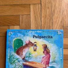 Libros de segunda mano: PULGARCITA - LIBRO POP UP - EDICIONES HEMMA - D8. Lote 277448648