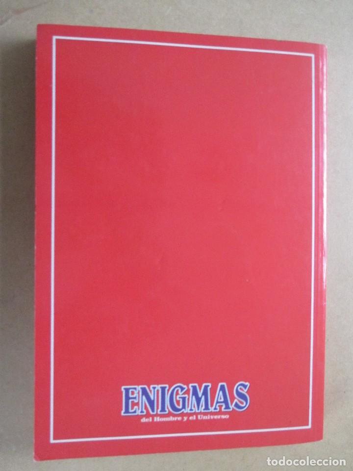 Libros de segunda mano: CONSPIRACIÓN LA SOMBRA QUE NOS GOBIERNA SANTIAGO CAMACHO ENIGMAS - Foto 2 - 277509863