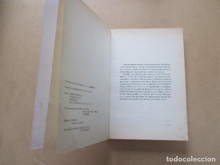 Libros de segunda mano: CONSPIRACIÓN LA SOMBRA QUE NOS GOBIERNA SANTIAGO CAMACHO ENIGMAS - Foto 3 - 277509863