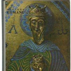 Libros de segunda mano: NAVARRE ROMANE, DE DOM. LUIS-MARÍA DE LOJENDIO. (ED. ZODIAQUE, 1967). Lote 277528413