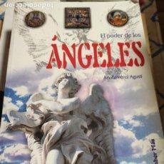 Libros de segunda mano: EL PODER DE LOS ÁNGELES (ADOLFO PÉREZ AGUSTÍ) - LIBSA 2004. Lote 277535803