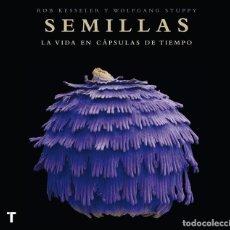 Libros de segunda mano: SEMILLAS. - STUPPY, WOLFGANG.. Lote 277550983