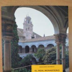 Libros de segunda mano: EL REAL MONASTERIO DE SAN CLEMENTE. UN MONASTERIO EN LA SEVILLA MEDIEVAL (1) / MERCEDES BORRERO. Lote 277569523