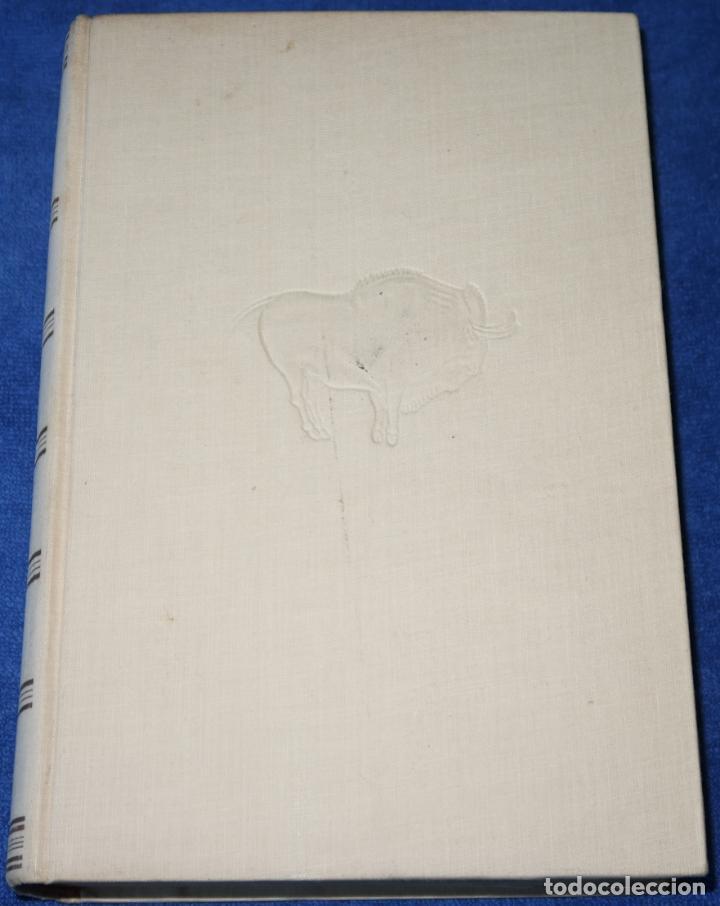 Libros de segunda mano: Las Artes - Hendrik W. Van Loon - Luis Miracle (1956) - Foto 2 - 277666788