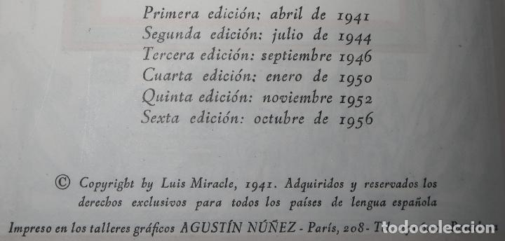 Libros de segunda mano: Las Artes - Hendrik W. Van Loon - Luis Miracle (1956) - Foto 5 - 277666788